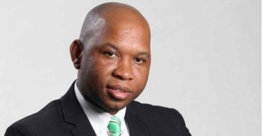 John Manyike, Head of Financial Education at Old Mutual.