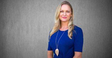 Kim Pfaff-Karg, Spear REIT's new Chief Investment Officer.
