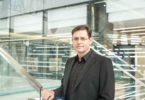 Leon Kok, Redfine's Financial Director.