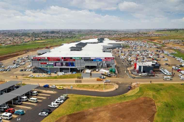 Mall of Thembisa