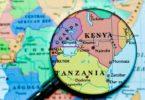East Africa generic