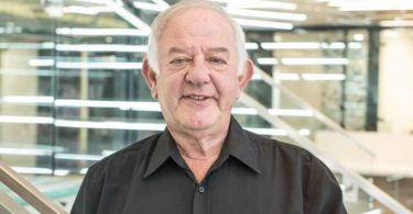 Former Redefine founder and a pioneering property investor and developer, Marc Wainer.