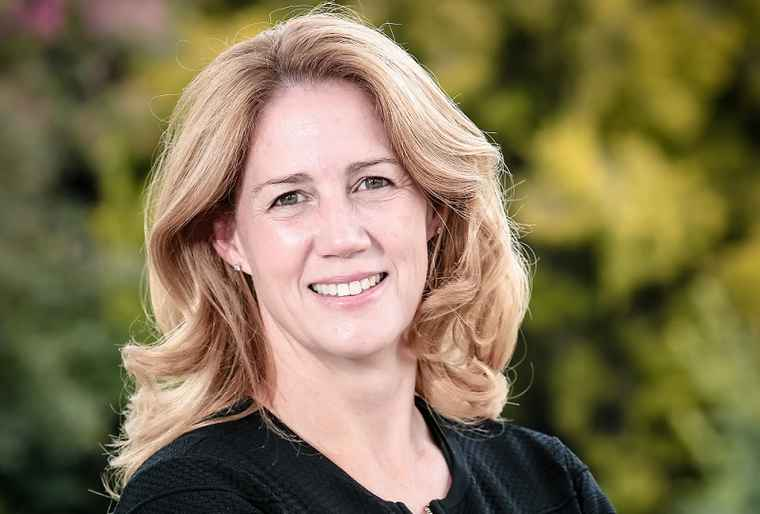 Michelle Dickens, CEO of TPN Credit Bureau.