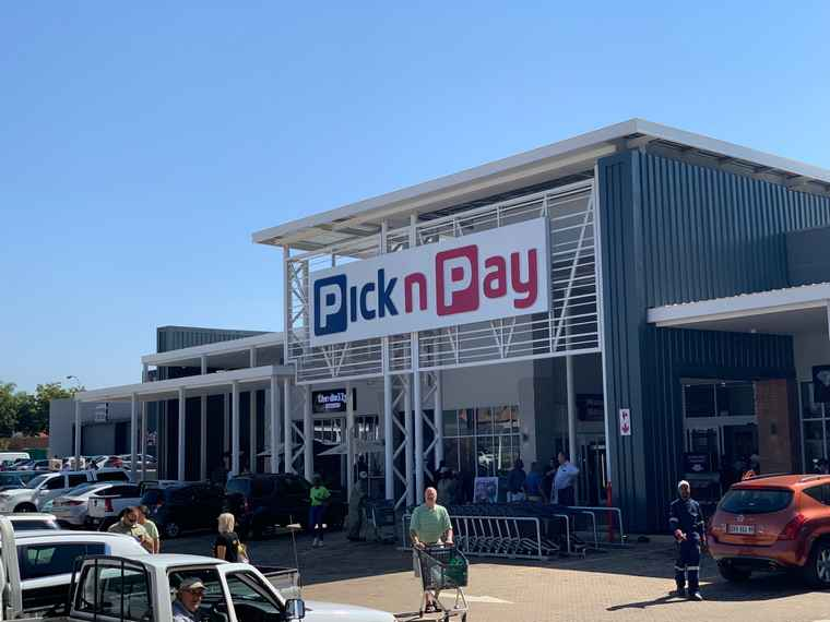 Midwater Centre in Middelburg, Mpumalanga, has been expanded by 8000m² in a multi-million rand expansion, which has taken the popular neighbourhood shopping centre to 19000m² in size.