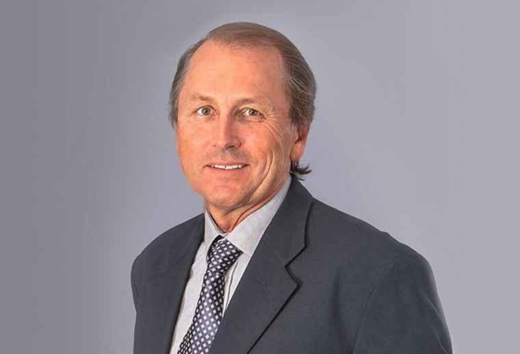 Mike Collins, Director at Cliffe Dekker Hofmeyr (CDH).