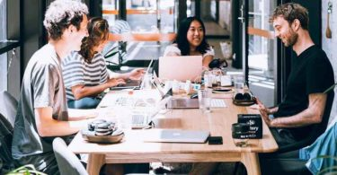 With millennials and Generation Z now ruling the workplace, we are poised to see even more dramatic changes in the way we work and business is conducted.