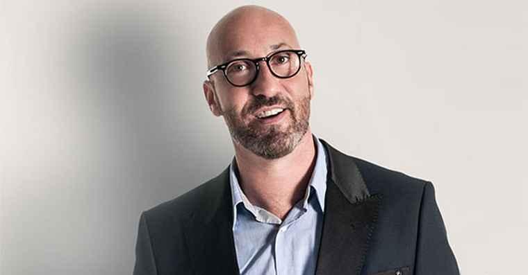 Paul Simon, of Young Designers Emporium.