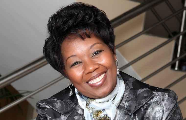Portia Tau-Sekati, CEO of the PSCC.
