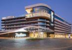 Radisson Hotel & Convention Centre Johannesburg, O.R. Tambo.