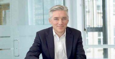Robert Allen, Chief Financial Officer of intu Properties.