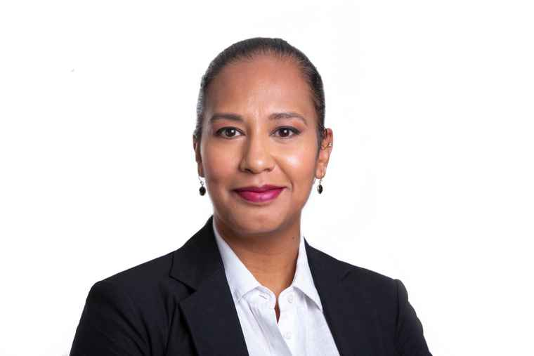Heloise Mgcina, Marketing Executive , L2D.