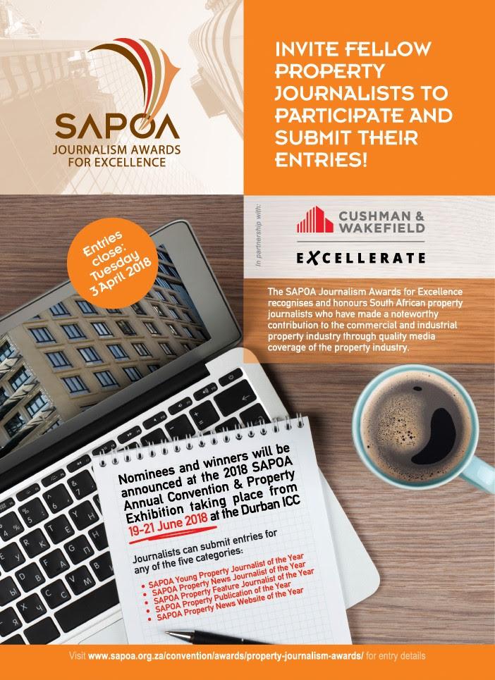 SAPOA Journalism Awards