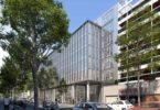 Schroder European REIT's Boulogne-Billancourt office asset in Paris.