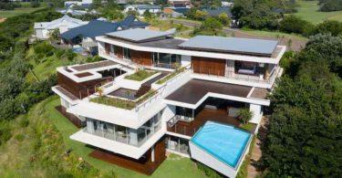 Simbithi Eco-Estate - R27.95 million.