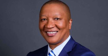Dr Sisa Ngebulana, Founder and CEO of Rebosis Property Fund.