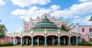 Sun International's Carousel Casino .