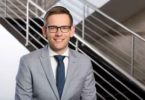 Tijs van den Brink, Advisory Group Director: Digital Services and Smart Asset Management at Royal HaskoningDHV