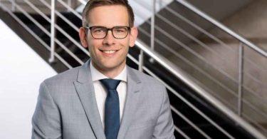 Tijs van den Brink, Advisory Group Director: Digital Services and Smart Asset Management at Royal HaskoningDHV