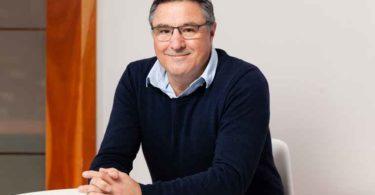 REBOSA Chairman, Tony Clarke