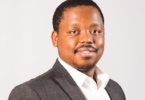 Sihle Bulose, a senior associate at the global law firm, CMS.
