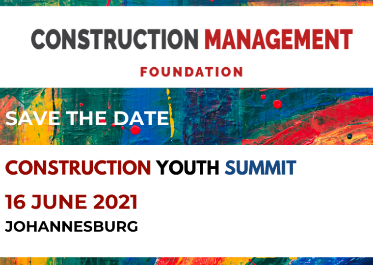 Construction Management Foundation Youth Day Summit 2021