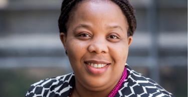 Lusanda Netshitenzhe, CEO at TUHF21.