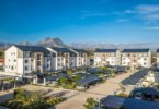 Balwin Properties' The Huntsman development in Somerset West, Cape Town.