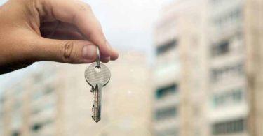 Rental property market