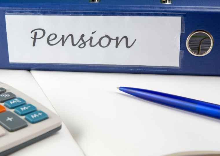 Pension / retirement