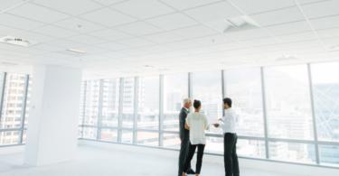 Office property market