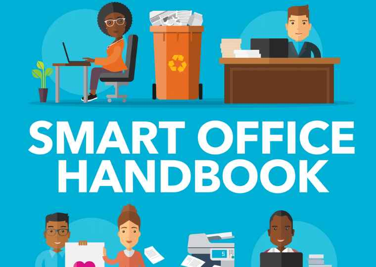 City of CT Smart Office Handbook