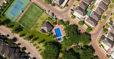 Gated community / estate