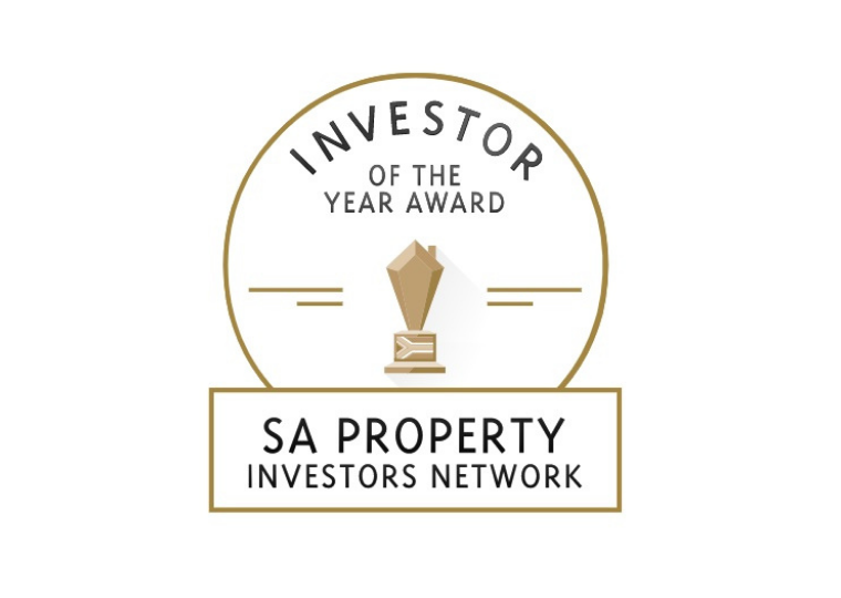 Investor of the Year Awards