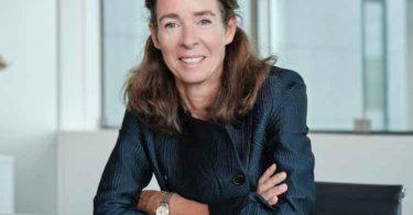 Sophie Van Oosterom, Global Head of Real Estate at Schroders.