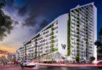 Balwin Properties' Wedgewood Sandton.