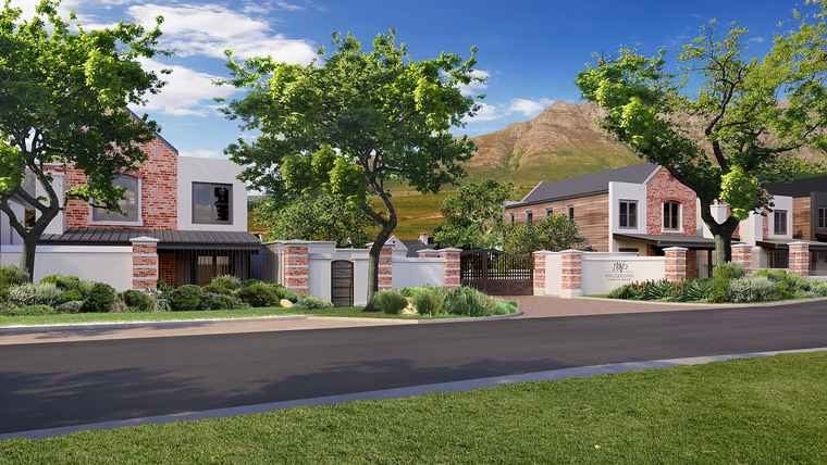 Situated in the heart of Stellenbosch surrounded by picturesque mountains and vineyards, Welgegund Domaine Prive luxury residential development in Paradyskloof comprises 32 erven priced from R2.1 million including VAT.