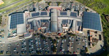 Fortress REIT's Weskus Mall.