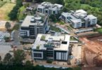 Abland's Westend Building C received a 4-Star Green Star SA Design certification.