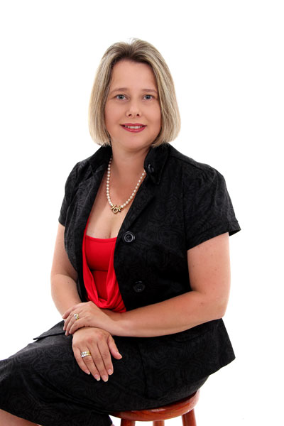 Amanda Stops, CEO of the South African Council of Shopping Centres (SACSC)