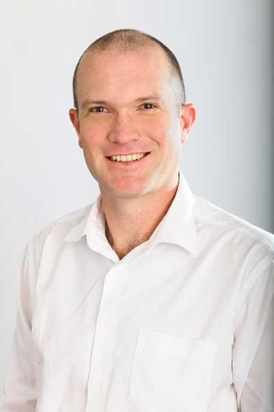 Andrew Watt, MD of Lightstone