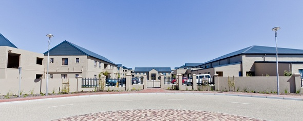 Curro School