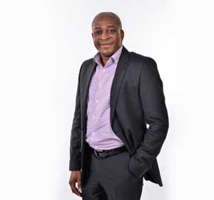 Sandile Nomvete, Chief Executive Officer, Delta Property Fund