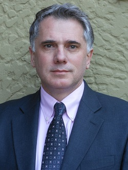 Dr John Fletcher, director of RICS Dispute Resolution Services worldwide.