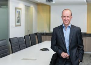 Emira CEO James Templeton
