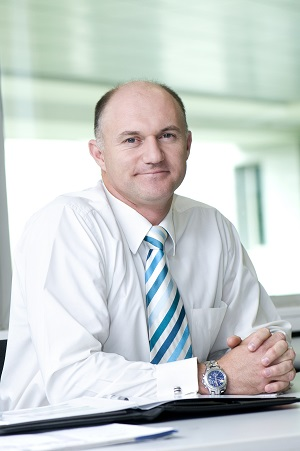 Estienne De Klerk, Chairman of the SA REIT Association Committee and Executive Director of Growthpoint Properties