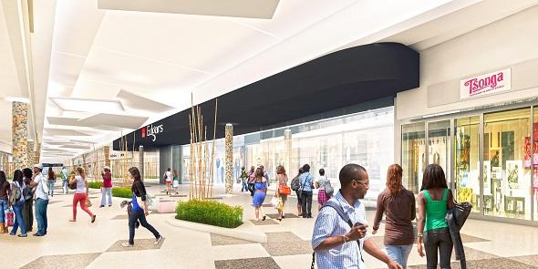 billion nedbank funding for new centurion shopping centre property wheel. Black Bedroom Furniture Sets. Home Design Ideas