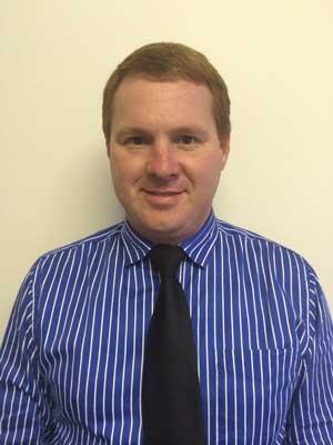 Glenn Allan, MD, Enforce Electronic Security