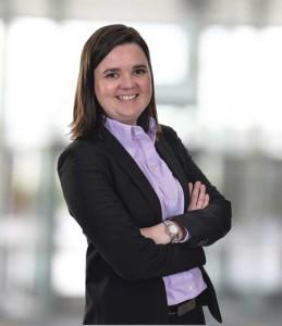 Jackie van Niekerk, Managing Director of Pivotal Property Fund
