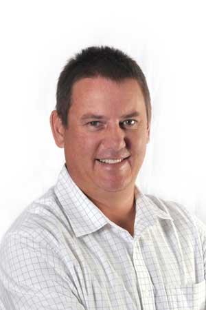 Johan Engelbrecht, director, retail properties for JHI Properties.