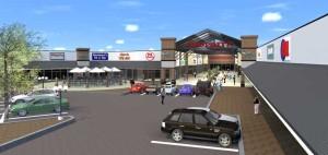 Jozini-Mall